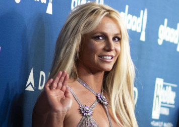 Britney Spears posts message on Instagram: 'All is well!'