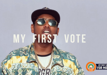 Indian election parties put the beat down with hopes hip-hop will sway first-time voters