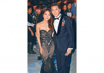 'My next girlfriend': Kenneth Ma hints he's broken up from Jacqueline Wong