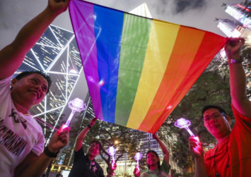 After same-sex advert furore, what next for LGBT rights in Hong Kong?