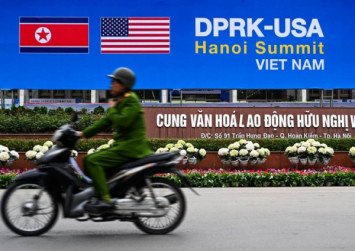US team lowers expectations for second summit with North Korean leader Kim Jong Un