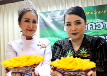 Weed-laced Thai sweets heading to 30 US states