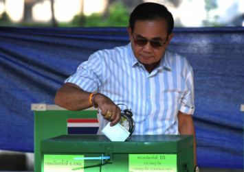 Who won Thailand election? Both sides are claiming victory