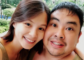 Popiah King's son Ben Goi wanted to celebrate child's first birthday this week