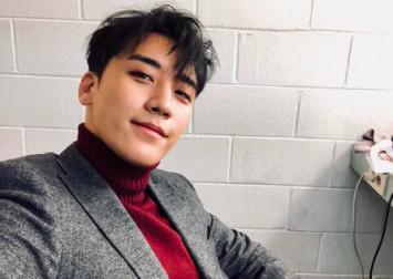 Police target Bigbang's Seungri in sex-trade investigation