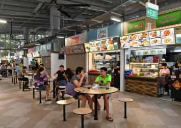 Singapore submits nomination to inscribe hawker culture on Unesco list