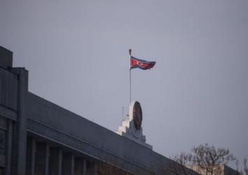 North Korea embassy raid group promises 'bigger things ahead'