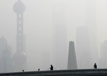 Study connects pollution to mood changes