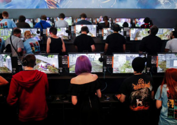 World's biggest gaming festival to debut in Asia in October 2020