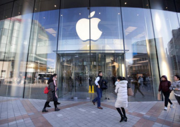 In rare move, Apple to cut some iPhone prices outside US to offset strong dollar