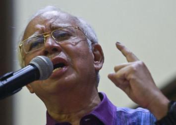 Najib: Pakatan tried to stop me from using social media, but failed