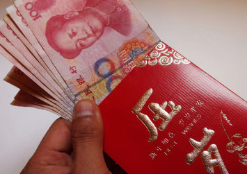 Chinese New Year expenses becoming a burden for some in China
