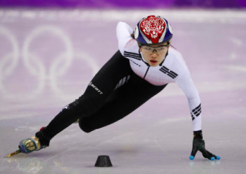 South Korean court lengthens jail term for former speed skating coach in abuse case
