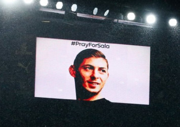 Seat cushions found 'likely' from missing Sala plane