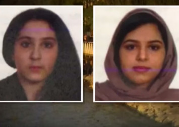 Father of Saudi sisters, found bound and dead in New York, rejects suicide scenario