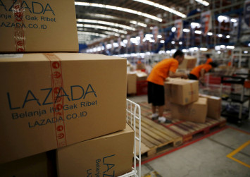 Lazada extends e-commerce edge in Southeast Asia