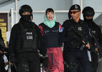 Kim Jong Nam murder: Vietnamese woman pleads guilty to lesser charge, likely to walk free