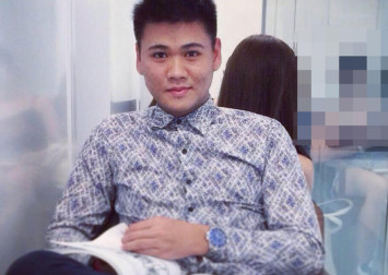 Man charged in latest NUS Peeping Tom case
