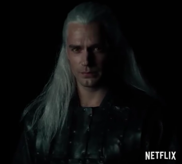 Netflix just wrapped filming on its upcoming Witcher series