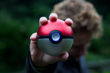New study shows that Pokémon players have special brain cells that operate as a Pokédex