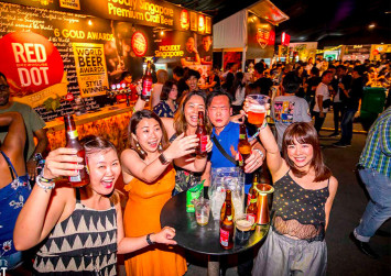 Beerfest Asia returns with mala beer and first-ever 2km chug-and-run