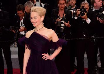 Emilia Clarke makes sentimental tribute on Instagram to Daenerys Targaryen
