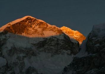 First Everest death of 2019, Irishman missing