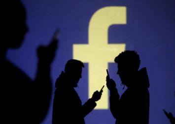 Facebook blames server problem for massive outage