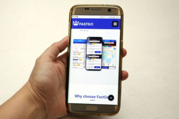 New ride-hailing firm FastGo apologises after accidentally revealing e-mail addresses of 300 drivers