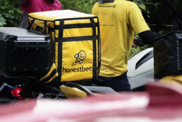Honestbee to stop food delivery in Singapore, suspend laundry service from May 20