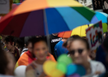 'Malaysia will not stop its guests based on sexual orientation'