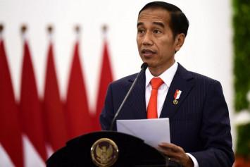 Man who threatened to behead Indonesian President Joko in viral video held