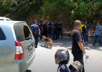 Remains of 3-year-old girl found on Langkawi