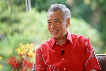 Fake news must be curbed before it affects society: PM Lee
