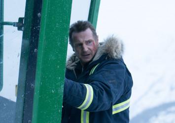 Liam Neeson reveals hunting for a black man to kill in retaliation for friend's rape