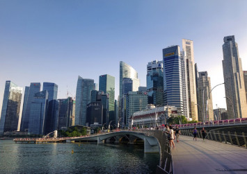 Face it, Hong Kong: Singapore is Asia's world city