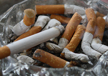 Prenatal smoking tied to higher risk of infant sleep-related deaths