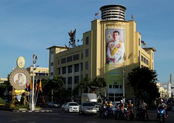 Thai King Maha Vajiralongkorn among world's wealthiest monarchs
