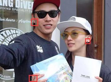 Is Yanxi Palace actress Wu Jinyan dating her co-star?