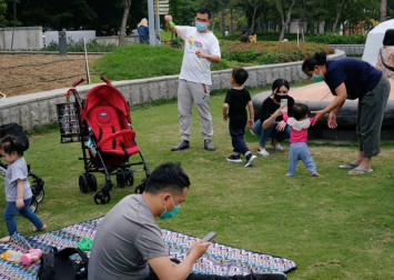 Hong Kong reports first locally transmitted coronavirus cases in weeks