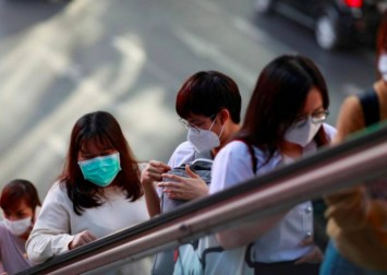 'This virus may never go away,' WHO says