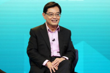 Heng Swee Keat to announce latest Covid-19 support measures on May 26