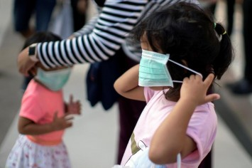Children with Covid-19 may be less contagious than adults; human immunity may not last long