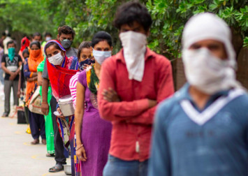 Infections show no signs of abating, cases pass 50,000 in India