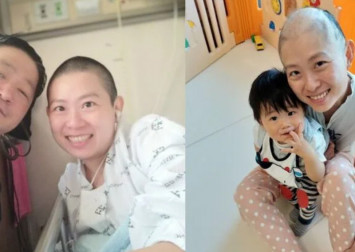 New mum fighting stage 3 breast cancer during Covid-19 needs your help