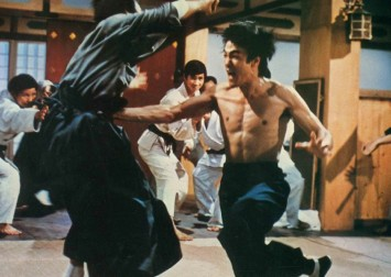 The making of Bruce Lee film Enter the Dragon, martial arts movie that launched a thousand fight clubs