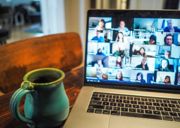 How to host a video meeting like a boss (even if you're not one)