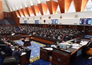 Malaysia's 1-day parliament meeting to be a tame affair