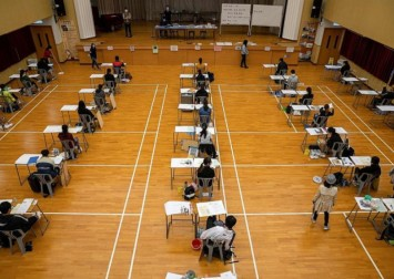 China state media: Hong Kong schools have become 'lawless'