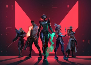 Why Riot Game's Valorant will be the next big esport game
